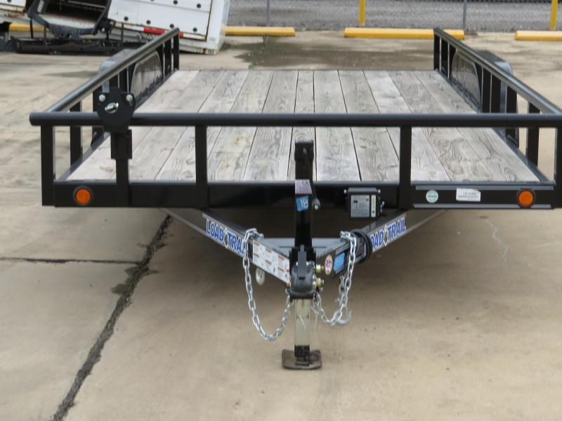 2018 Load Trail 83 x 18 Utility Trailer