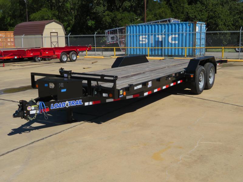 2018 Load Trail 83 x 22 Hydraulic tilt