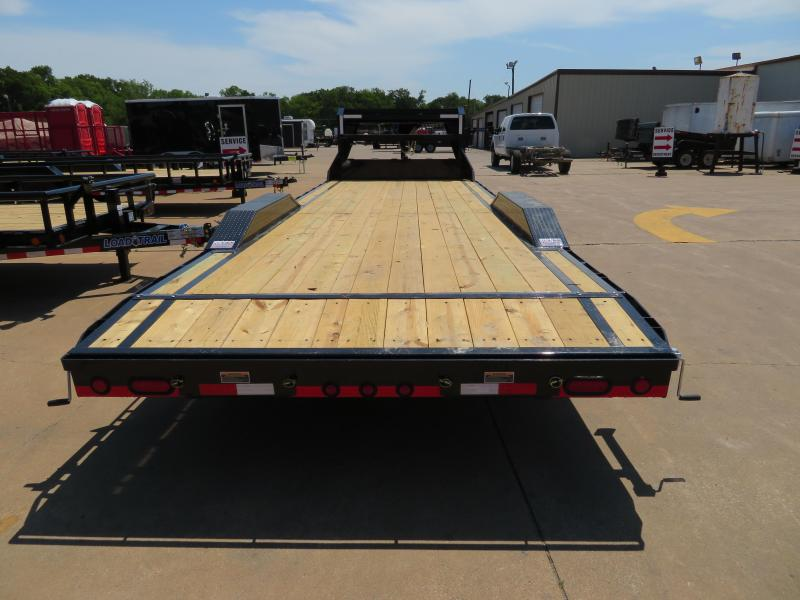 2018 Load Trail 102X26 Equipment Trailer