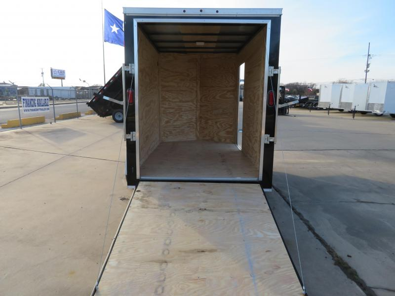 2019 Salem Trailers 6 x 10 Enclosed Cargo Trailer