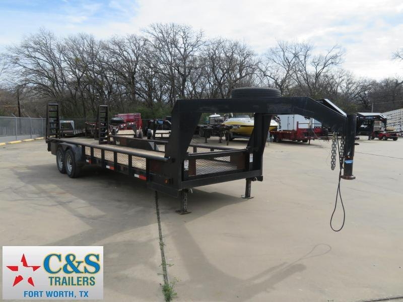 2015 CM 83 x 24 Utility Trailer in Ashburn, VA