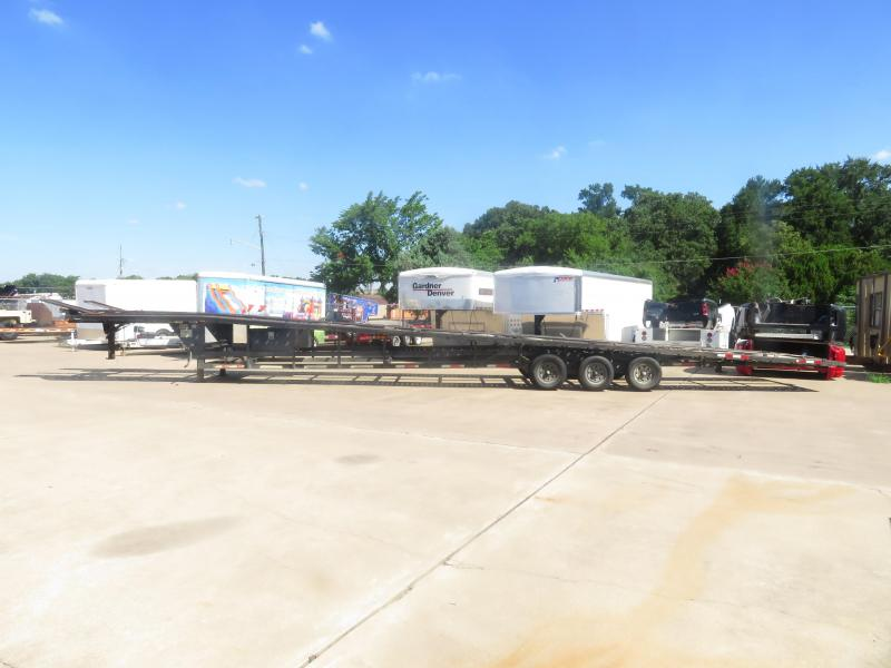 Take 3 Trailers >> 2012 Take 3 Trailers Wedge Other Trailer C S Trailers Fort Worth