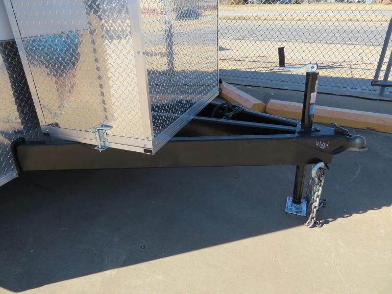2019 Spartan 8.5 x 28 Car / Racing Trailer