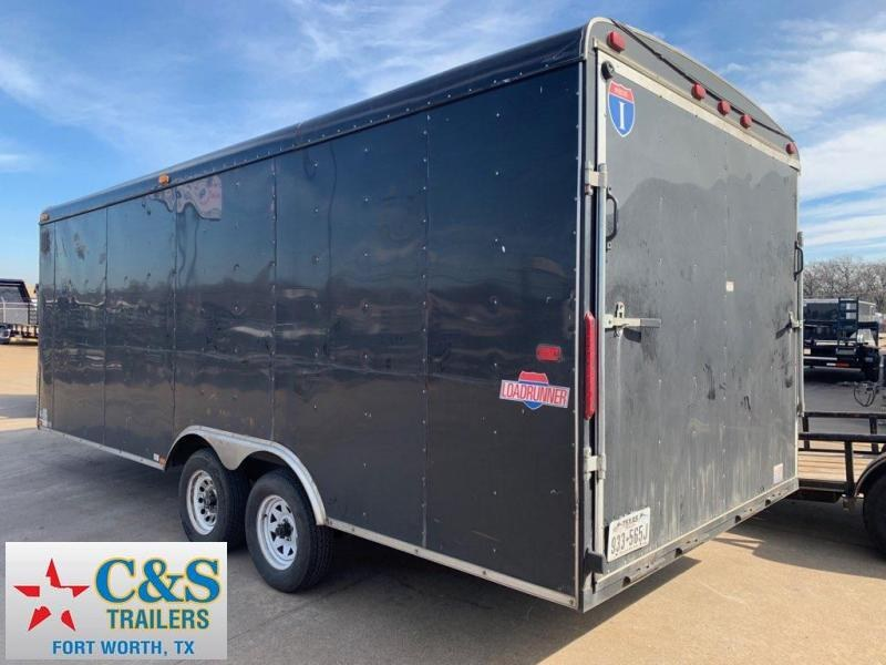 Rental 49 - 2013 Other 8.5 x 20 Enclosed Car / Racing Trailer in Ashburn, VA
