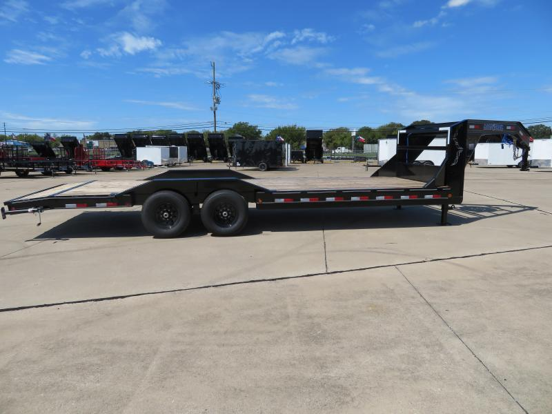 2019 Load Trail 102 x 24 Equipment Trailer