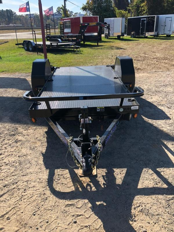 2018 Load Trail 12 BPSA Ice/Fish House Trailer