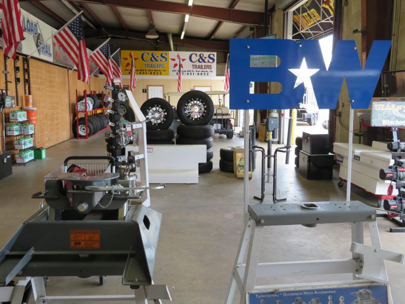 2019 Load Trail 102 x 40 Equipment Trailer