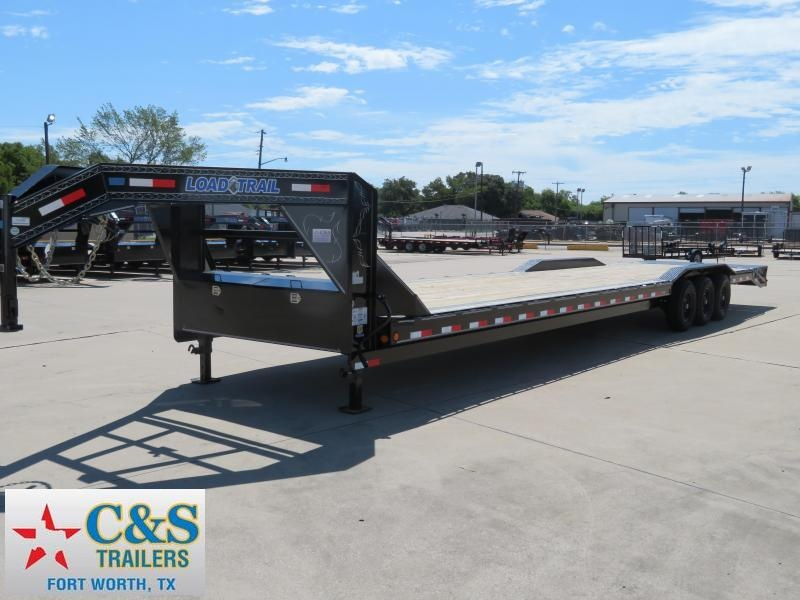 2019 Load Trail 102 x 40 Equipment Trailer