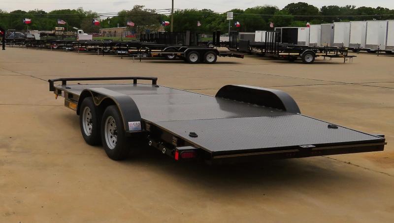 2019 Kearney 83 x 20 Car / Racing Trailer