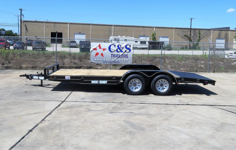 2019 Other 83 x 18 Utility Trailer