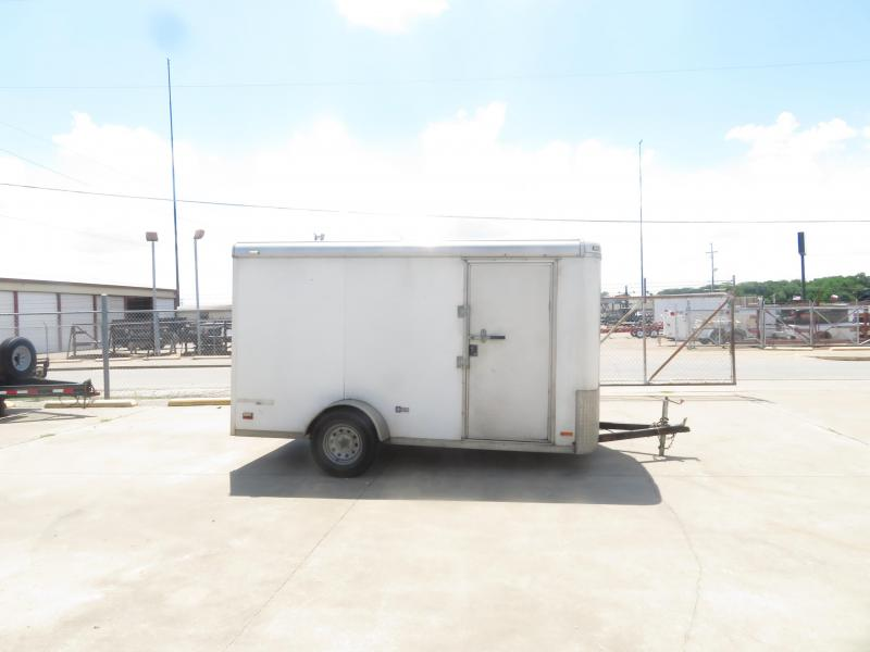 Rental 45 - Pace American CS612' Enclosed Cargo Trailer in Ashburn, VA