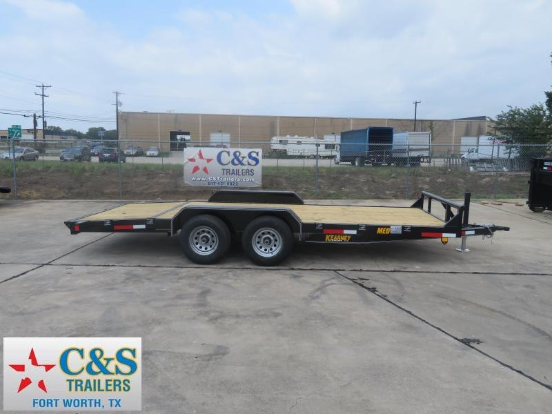 2019 Kearney 83 X 18 Utility Trailer in Ashburn, VA