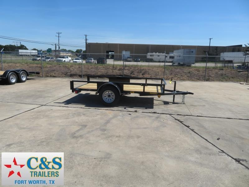 2019 Kearney 5 x 10 Utility Trailer in Ashburn, VA