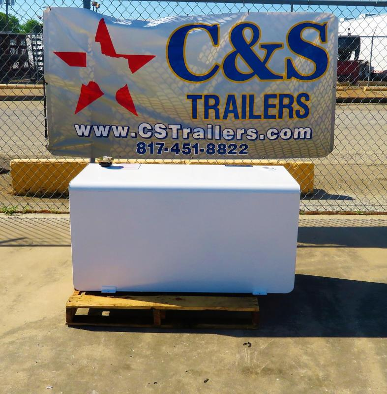 2018 Other FUEL TANK Other Trailer