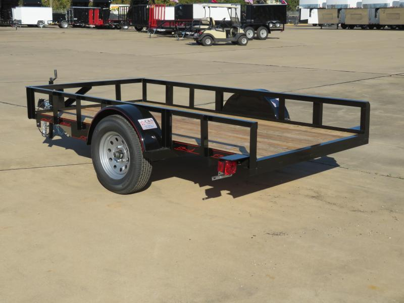 2019 Other 5 x 10 Utility Trailer