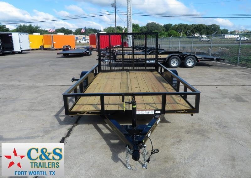 2019 Kearney 77 X 12 Utility Trailer in Ashburn, VA