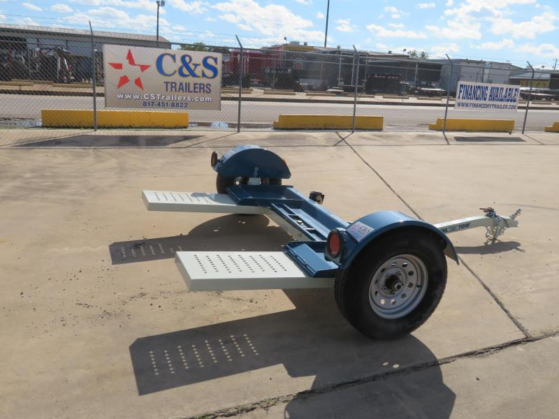 2018 Steh Tow Dolly