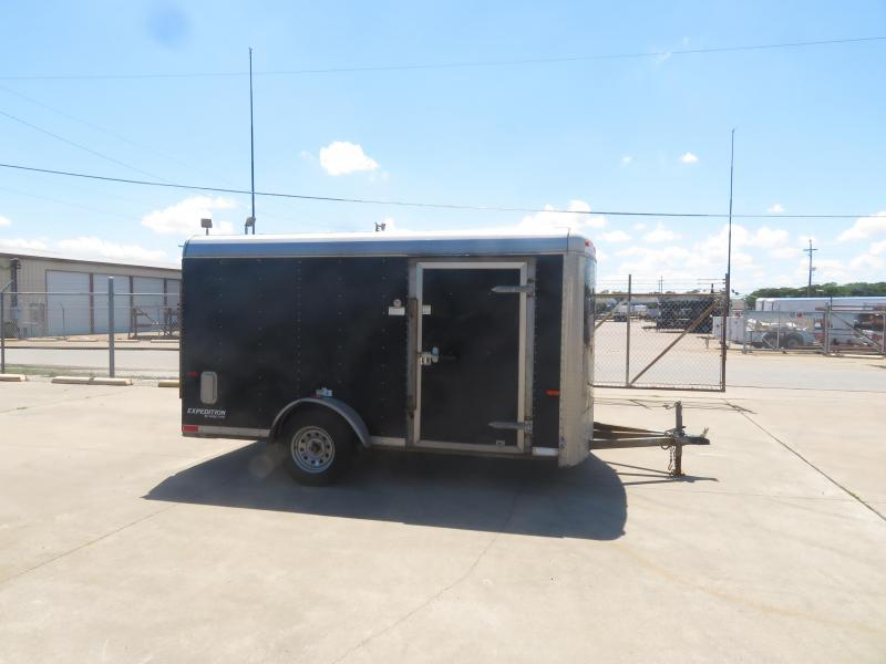 Rental 71 - 2016 Other 7 x 12 Motorcycle Motorcycle Trailer