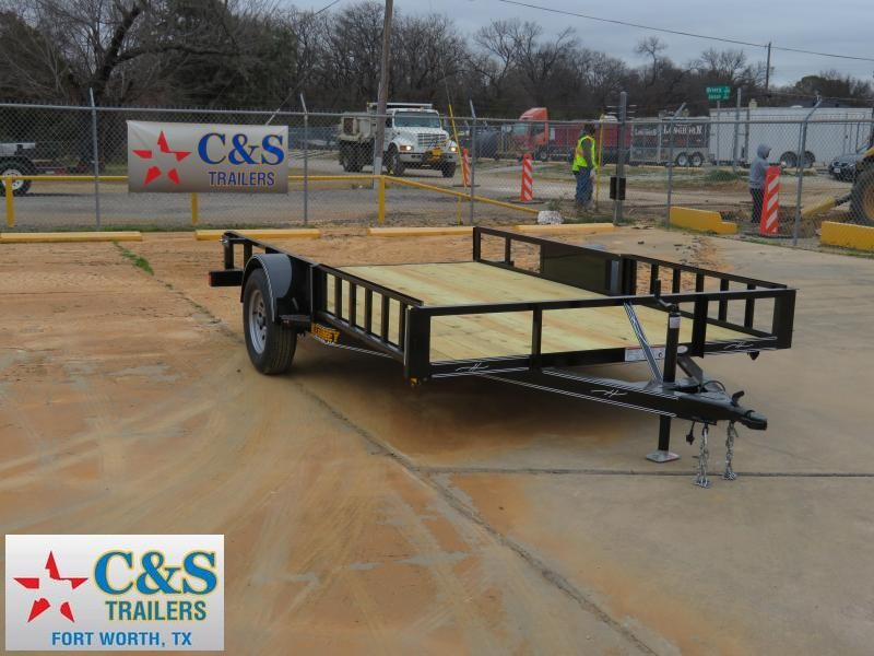 2019 Kearney 77x12 Utility Trailer in Ashburn, VA