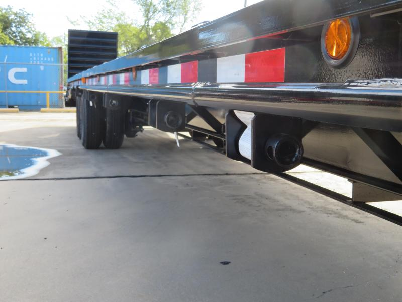 2019 Load Trail 102 x 40 Flatbed Trailer