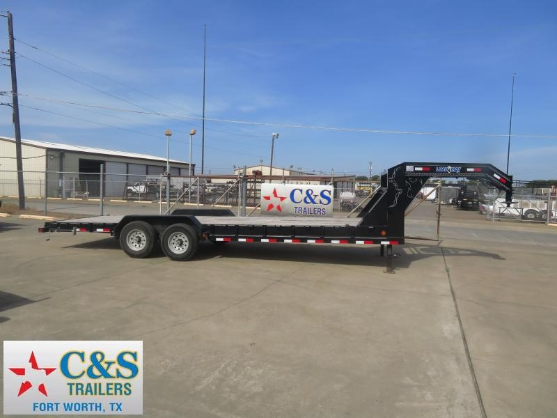 2019 Load Trail 83 x 24 Equipment Trailer