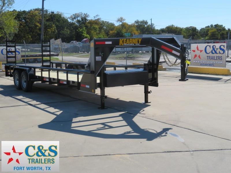 2019 Kearney 83 x 24 Utility Trailer in Ashburn, VA
