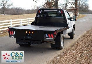2019 CM SS Model Truck Bed