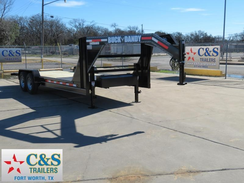 2019 Buck Dandy 81 x 22 Gravity Tilt Trailer in Ashburn, VA