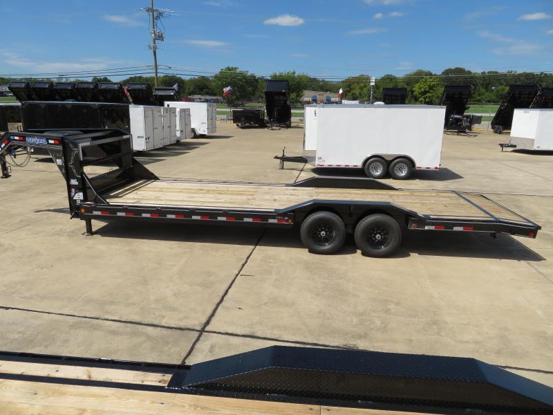 2019 Load Trail 102 x 26 Equipment Trailer