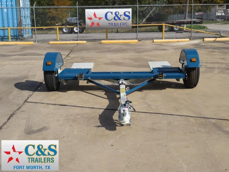2019 Stehl TD Tow Dolly