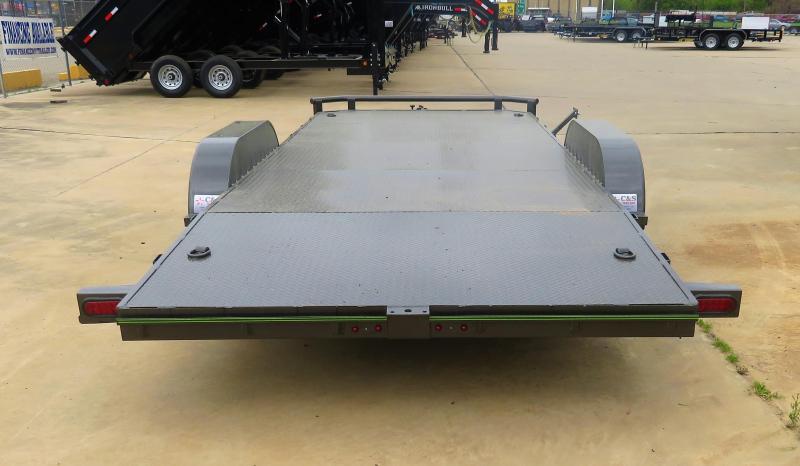 "2019 Kearney 83"" x 20' Car Hauler"