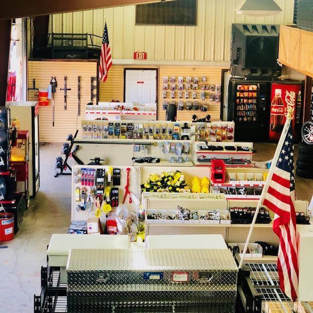2019 Kearney 83 x 18 Utility Trailer Landscape