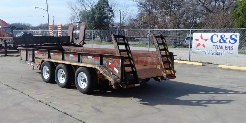 2010 Other 83 x 18 Utility Trailer