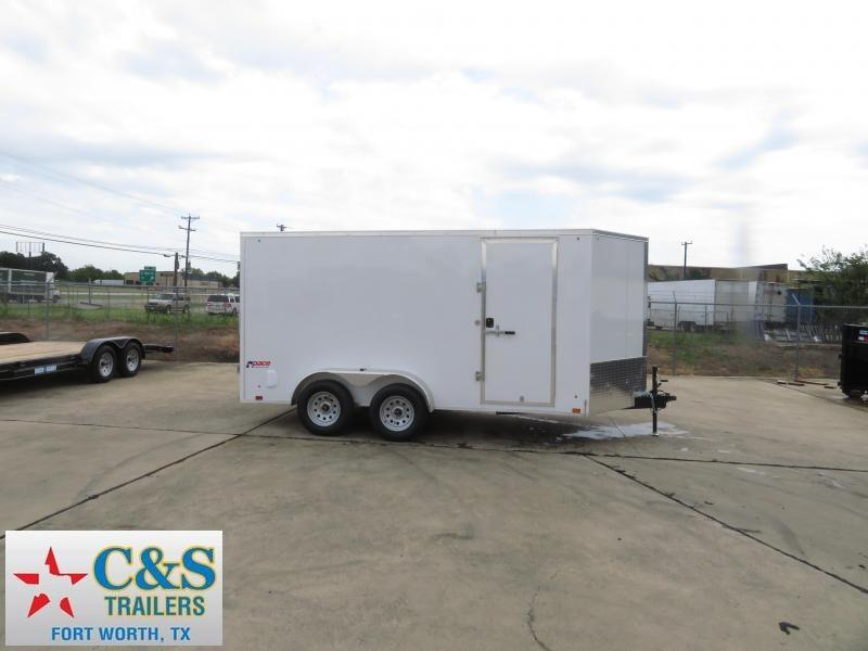 Cargo / Enclosed Trailers for sale | Texas Trailer