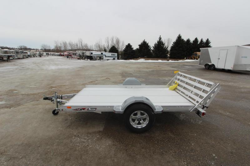 2019 Triton AUT1072 Utility Trailer