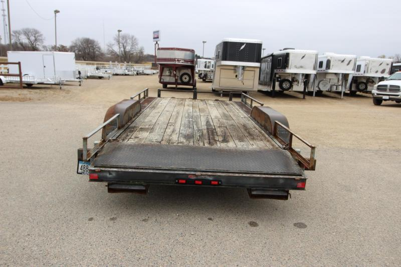2001 Other 18 Car / Racing Trailer