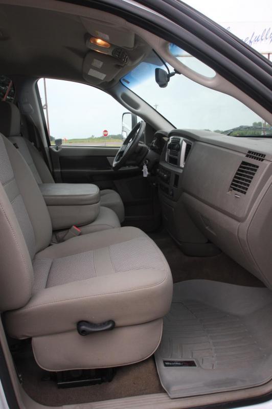 2009 Dodge 3500 Dually Truck
