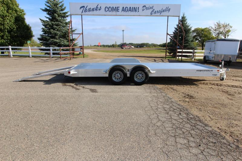 2018 Featherlite 3110 20 Car / Racing Trailer