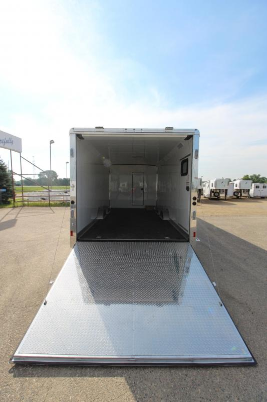 2019 Sundowner Trailers 34' Toy Hauler