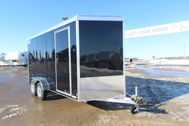 2019 Triton 7x14 7 H Enclosed Cargo Trailer