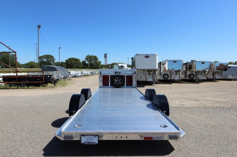 2020 Sundowner Trailers 19' Open Car Hauler BP Car / Racing Trailer