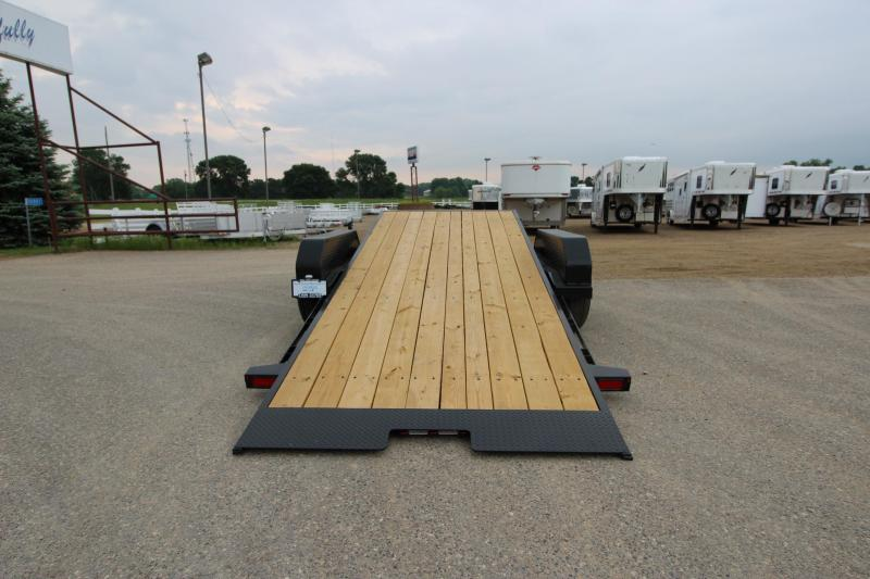 2019 Big Tex Trailers 14TL 22 BP Equipment Trailer