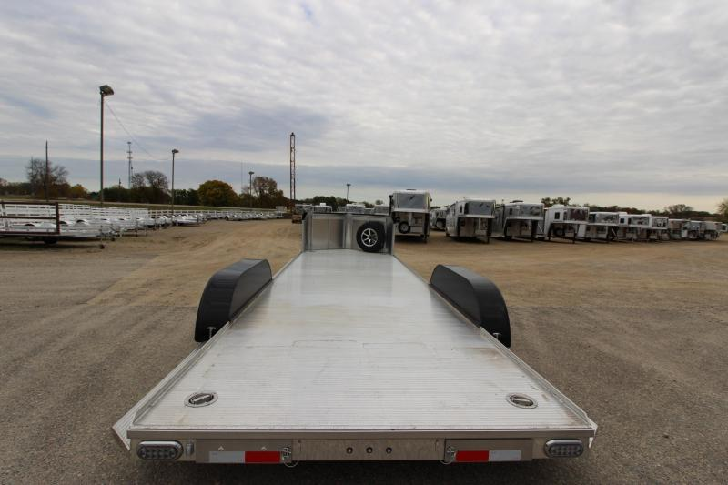 2018 Sundowner Trailers 22 Car / Racing Trailer