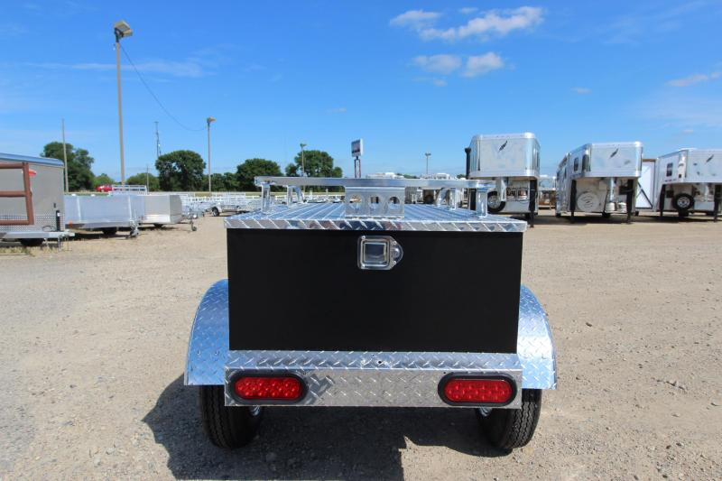 2019 Marlon Trailers Tow Motorcycle Trailer Motorcycle Trailer