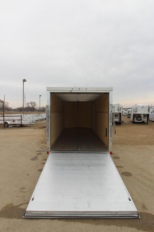 2017 Featherlite 1620 16 Enclosed Cargo Trailer