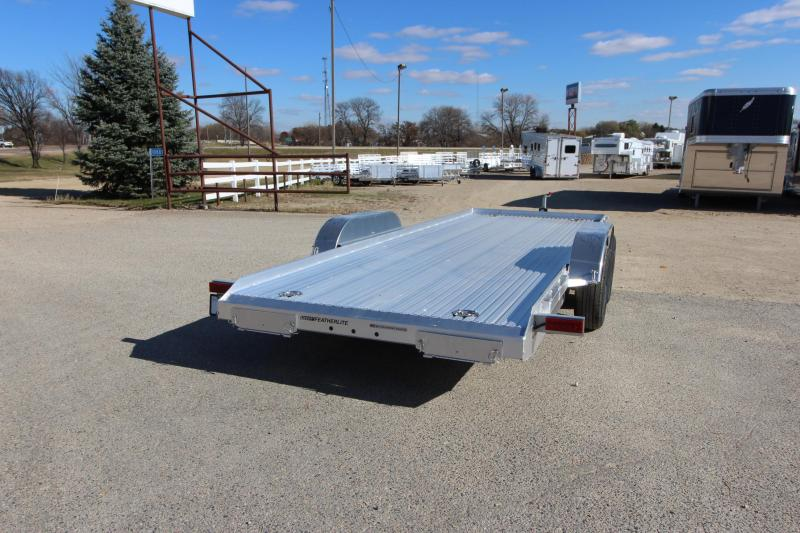 2019 Featherlite 3110 20 Car / Racing Trailer