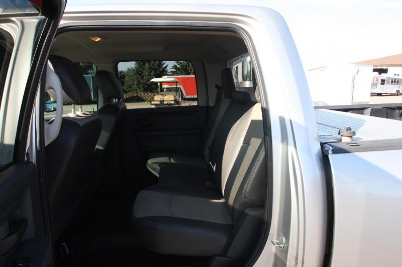 2012 Dodge Ram 3500 Truck