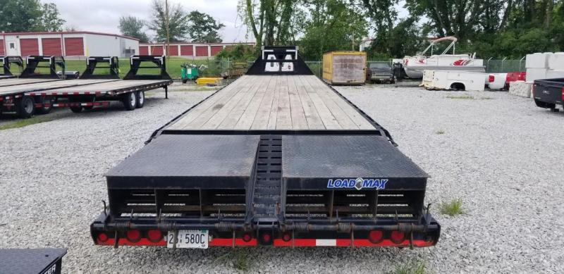 2016 Load Trail load max Flatbed Trailer