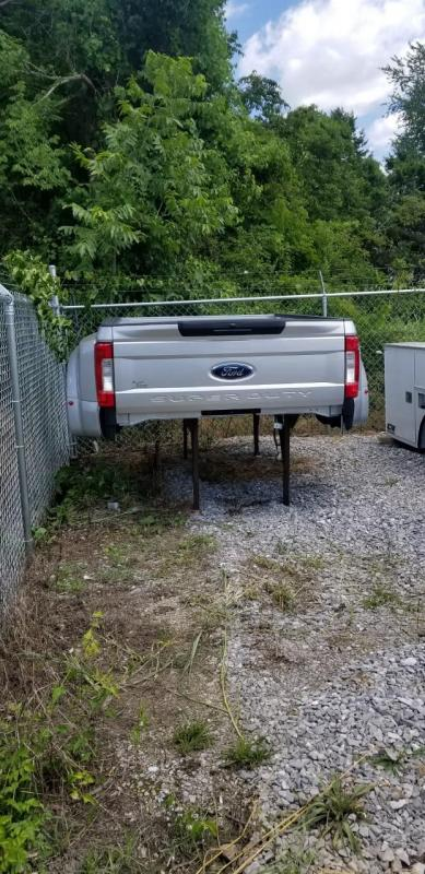 Truck beds for sale. different makes/models available.