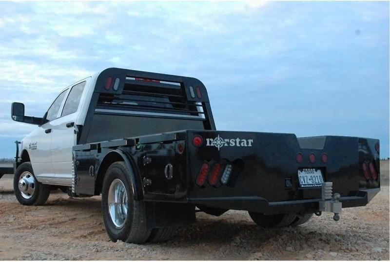 2016 Norstar ST MODEL TRUCK BED Truck Bed / Equipment